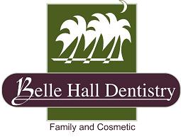 Belle Hall Dentistry Mount Pleasant SC Logo